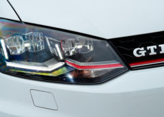 Volkswagen Polo GTI отримає новий двигун