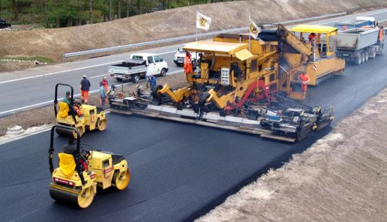 В Україні хочуть побудувати нову дорогу