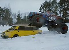 YouTube: ТОП-10 самых популярных видео о машинах