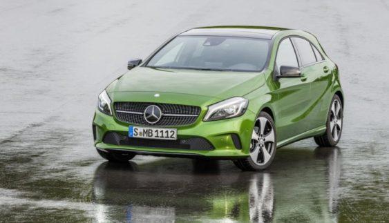 Mercedes-Benz може незабаром представити передвісника нового седана