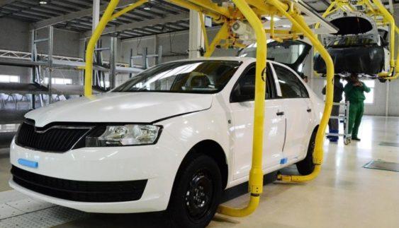 В Україні відкриють завод з виготовлення всесвітньо відомої марки автомобілів