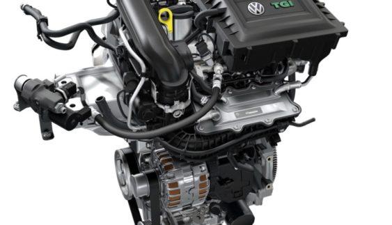 Volkswagen покаже новий революційний двигун
