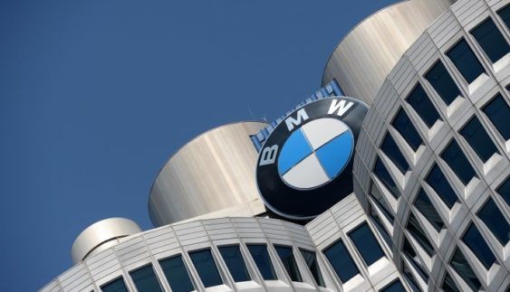 BMW M5 2018 стане найпотужнішою моделлю в історії бренду