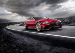 Mercedes-Benz CLA отримає нову передньопривідну платформу