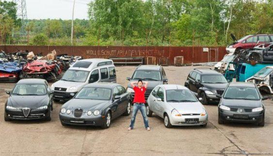 Вживані автомобілі, які не варто купувати навіть за зниженим акцизом (Фото)