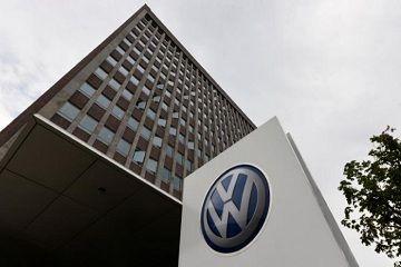 Volkswagen і JAC Motors об'єдналися для створення електрокарів в Китаї