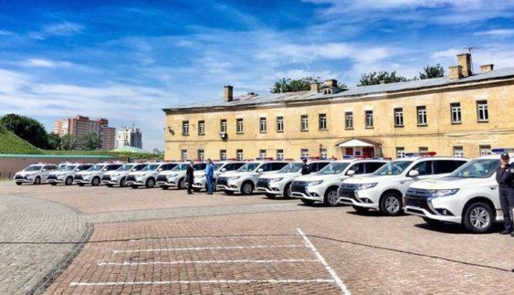 Українська поліція раптово прославилася на весь світ (Фото)