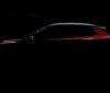 Hyundai показала обриси нового кросовера Kona