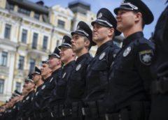 Поліція готує масові облави на водіїв