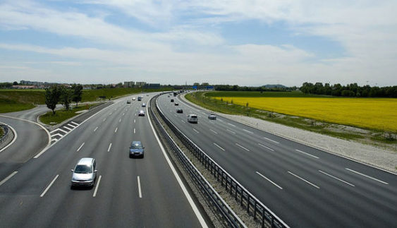 В Україні з'являться перші платні дороги: де і коли
