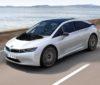 Компанія BMW скасовує розробку електрокроссовера i5