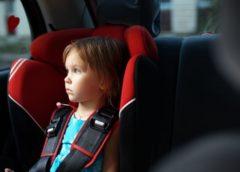У Європі діють нові правила перевезення дітей в авто: деталі для українців