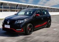 Renault випустить нову версію Sandero RS