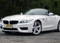Компанія BMW готується представити прототип наступника Z4