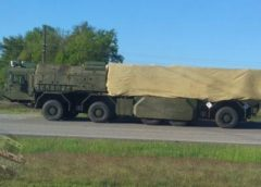 """Український ОТРК """"Грім-2"""" вже проходить ходові випробування"""