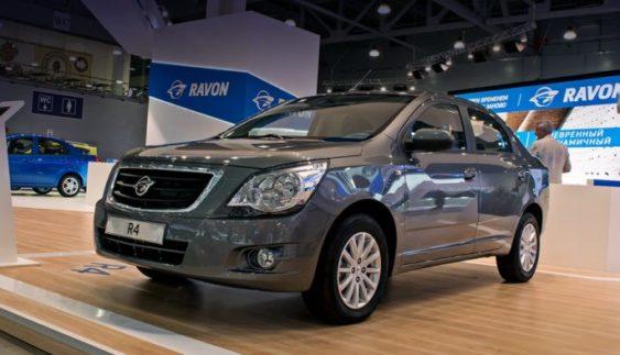 Українцям запропонували найдешевший автомобіль з «автоматом»