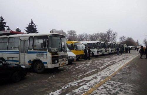 ГАЗи і ПАЗи зникнуть з українських доріг