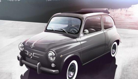 Компанія SEAT відродила легендарний «горбатий» Запорожець