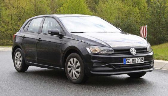 Названа дата прем'єри нового Volkswagen Polo