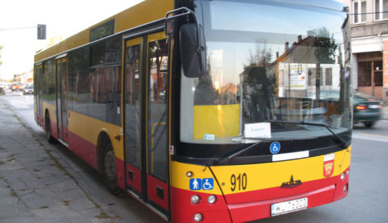 МАЗ передасть Києву 100 автобусів (Фото)