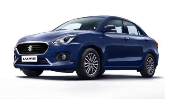 За новим бюджетним седаном Suzuki вишикувалася черга (Фото)