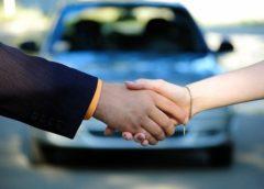 Обмеження на вживані автомобілі пропонують зняти