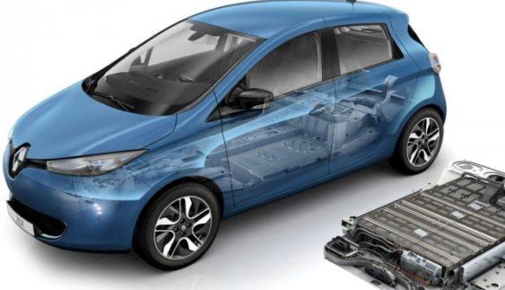 Ціни на електромобілі незабаром обваляться в чотири рази