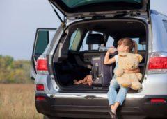 6 порад для водія у спеку