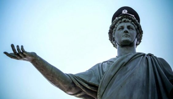 Українська поліція прикупила автомобілі російського виробництва