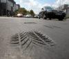 В Києві обмежили рух транспорту