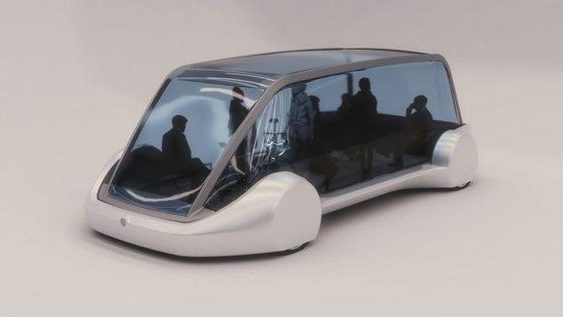 Ілон Маск презентував свій новий дивовижний винахід (фото)