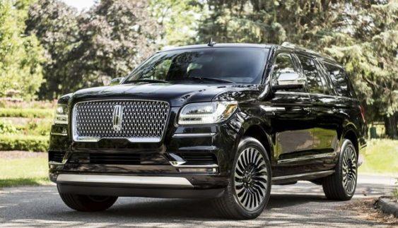 Lincoln представив найбільший і найдорожчий позашляховик