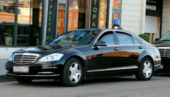 Українські багатії стали активно бронювати автомобілі