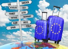 В Європу на авто: головні вимоги