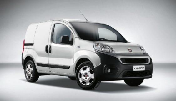 Названо найдешевший фургон в Україні