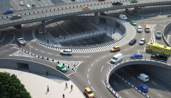 В Україні істотно зміниться дорожня інфраструктура