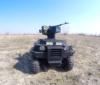 В Україні випробували новий безпілотний транспорт (Відео)