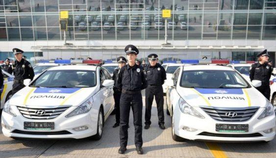 Відомо, як працюватиме нова дорожня поліція