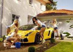 Догляд машини влітку: 8 важливих порад