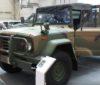 ЗСУ замінять старі УАЗи новими позашляховиками (Фото)