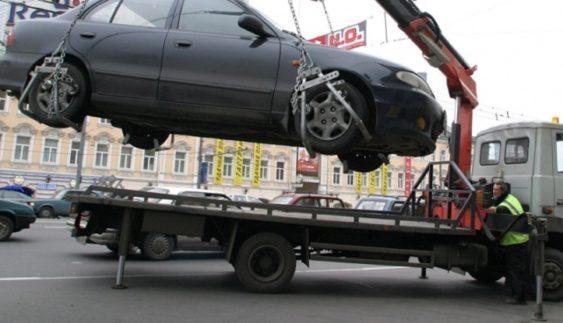 У автомобілістів забирають машини. Дізнайтеся, як працює ця схема (Відео)