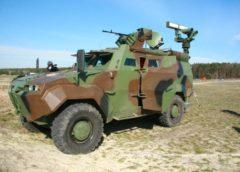 """Прикордонники на виклик виїжджатимуть бронеавтомобілями """"Тритон"""" (Фото)"""