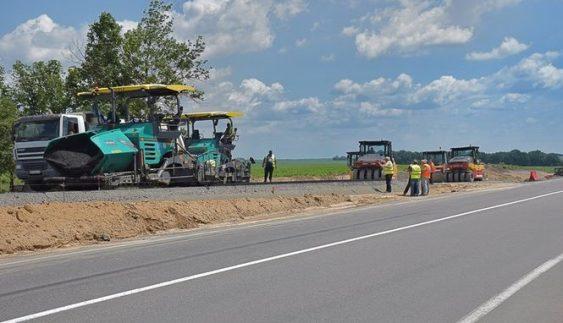 В Україні побудують нову автомобільну трасу