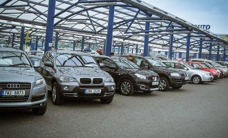 В Україні знизили вартість розмитнення автомобілів