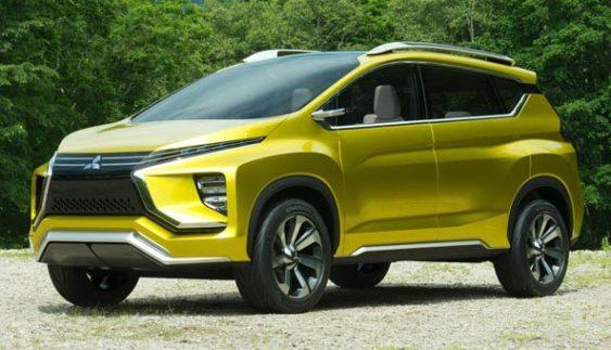 Mitsubishi збирається представити новий крос-універсал