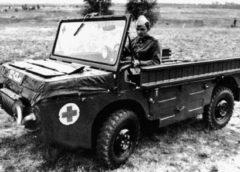 ЛуАЗ-967 – маловідомий автомобіль з Волині для радянської армії