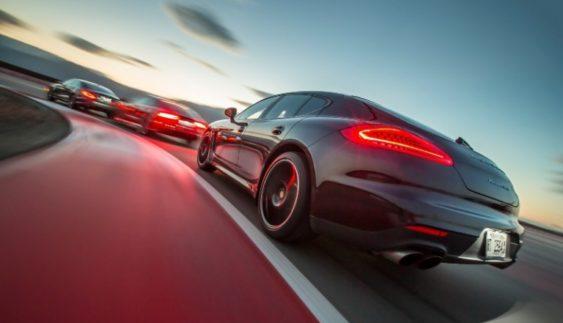 Названий найшвидший німецький автомобіль в Україні