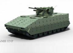 Українським військовим готують нову бойову машину (Фото)