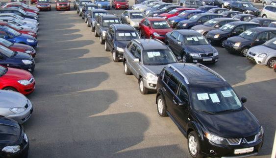 Ринок вживаних автомобілів б'є рекорди