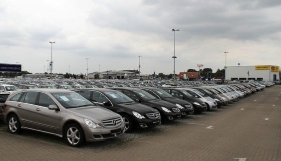 Купити автомобіль в Німеччині з пробігом – чи варто